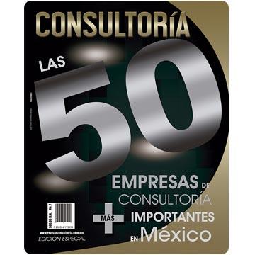 Una de las 50 mejores consultoras